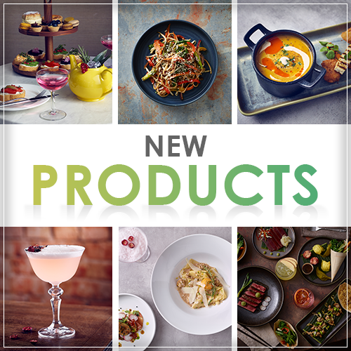 GenWare New Products